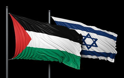 """""""Los palestinos son los descendientes de los antiguosjudíos"""""""